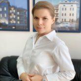 фото Сотникова Алина Александровна